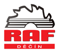 RAF DECIN, Metal production&Tools construction